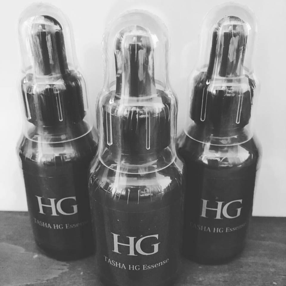 HG化粧水