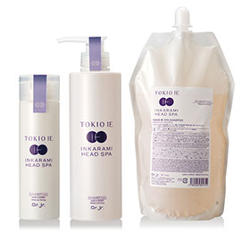 TOKIO IE INKARAMI HEAD SPA SHAMPOO